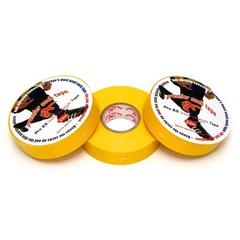 Premier Kousentape geel 33 m x 19 mm (1 stuks)