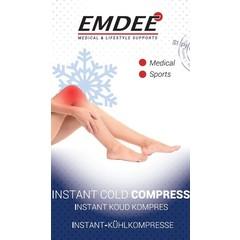 Emdee Cold pack instant klein doosje (2 stuks)