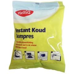 Heltiq Koud kompres instant (1 stuks)
