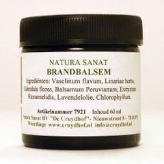 Natura Sanat Brandbalsem (60 ml)