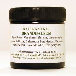 Natura Sanat Natura Sanat Brandbalsem (60 ml)