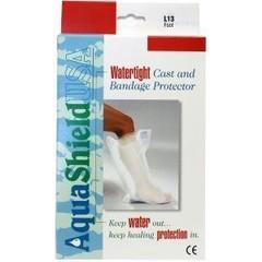 Aquashield Voet (douchen) (1 stuks)