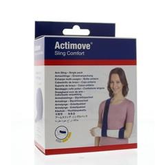 Actimove Sling 5.5 cm x 1.9m (1 stuks)