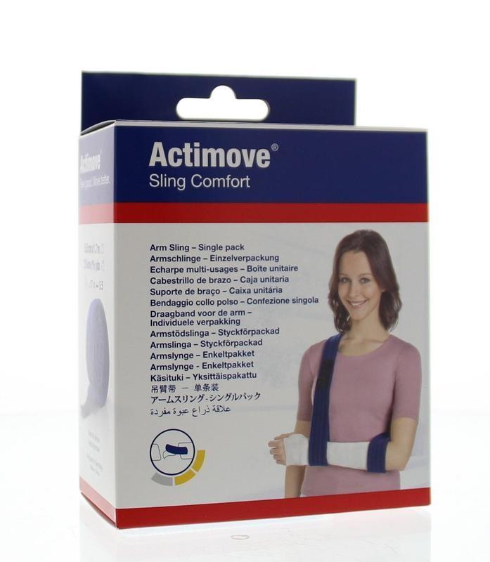 Actimove Actimove Sling 5.5 cm x 1.9m (1 stuks)
