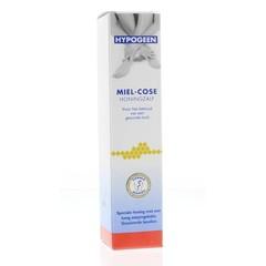 Hypogeen Mielcose hongingzalf tube (30 gram)