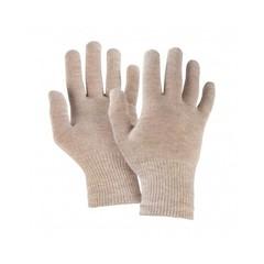 Best4Hand Verbandhandschoen grijs 6-6.5 (2 paar)