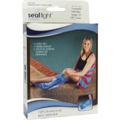 Seal Tight Active seal volwassenen hele been (1 stuks)