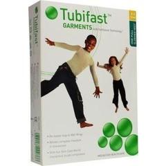 Tubifast Hemd 2-5 jaar lange mouw (1 stuks)