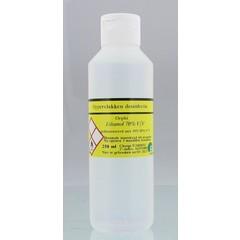 Orphi Ethanol 70% v/v + 10% IPA v/v (250 ml)
