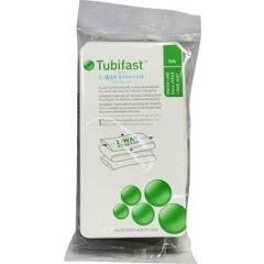 Tubifast Groen M 1 meter (1 stuks)