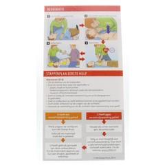 Heka Stroomdiagram van Heek (1 stuks)