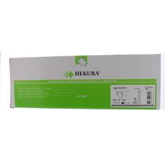 Hekura Bedzak 2 liter 130 cm slang trekkraan (30 stuks)