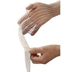 Hekanet Netverband elastisch nr. 4 hoofd/knie/bovenarm (1 stuks)
