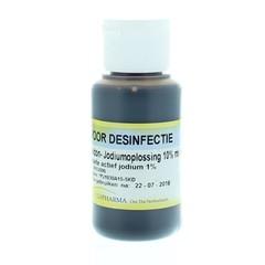 Povidon Jodium 10% (100 ml)