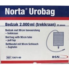 Norta Urobag bedzak 72671-00 (25 stuks)