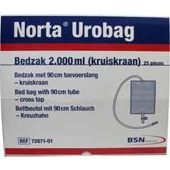 Norta Urobag bedzak 72671-01 (25 stuks)