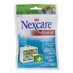 Nexcare EHBO hulp kit zak (1 stuks)