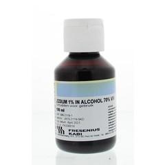 Fresenius Jodiumtinctuur 1% (100 ml)