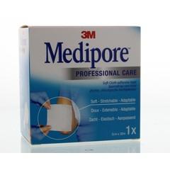3M Medipore met schutblad 5 cm x 10 m (1 stuks)