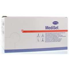 Mediset Pincet disposable steriel (40 stuks)