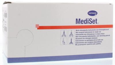 Mediset Mediset Pincet disposable steriel (40 stuks)