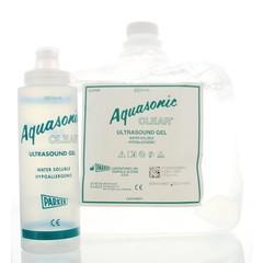 Parker Aquasonic clear ultrasound gel (5 liter)