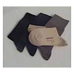 Best4Feet Antibacteriele voetverband beige XL (1 paar)