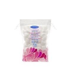 Sweetcare Wattenbollen wit (100 stuks)