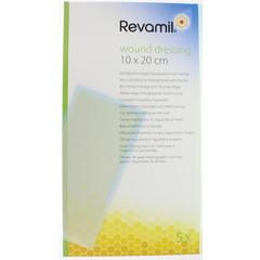 Revamil Wound dressing 10 x 20 (5 stuks)