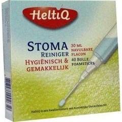 Heltiq Stomareiniger A (bol) (1 stuks)