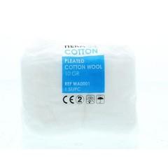 Heka Verbandwatten zigzag (10 gram)