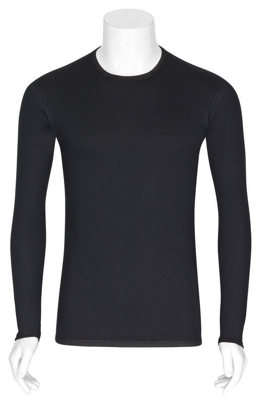 Best4Body Best4Body Verbandshirt zwart M/V lange mouw XXL (1 stuks)