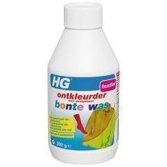 HG Ontkleurder bonte was (200 gram)