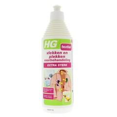 HG Vlek & plek voorbehandeling extra sterk (500 ml)