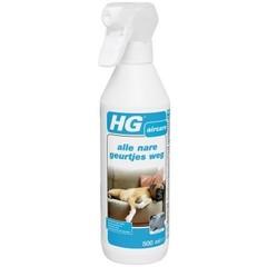 HG Alle nare geurtjes weg (500 ml)