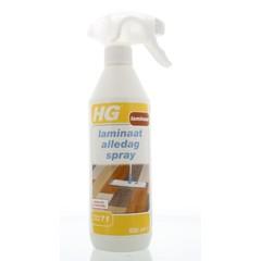 HG Laminaat alledagspray 71 (500 ml)