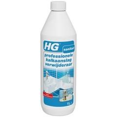 HG Professionele kalkaanslag verwijderaar (1 liter)