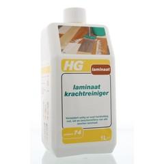 HG Laminaat krachtreiniger 74 (1 liter)
