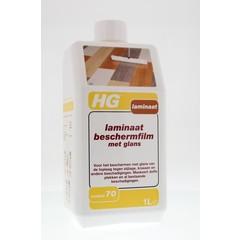 HG Laminaat glans 70 (1 liter)