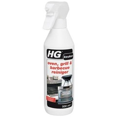 HG Oven grill en barbecue reinigingspray (500 ml)