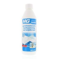 HG Professionele kalkaanslag verwijderaar (500 ml)