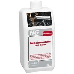 HG Natuursteen beschermer film glans 33 (1 liter)