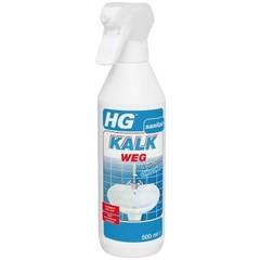 HG Kalkweg schuimspray (500 ml)