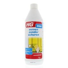 HG Verven zonder schuren (1 liter)