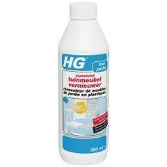 HG Kunststof tuinmeubel vernieuwer (500 ml)
