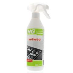 HG Vetweg spray (500 ml)