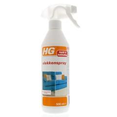 HG Vlekkenspray tapijt & bekleding 93 (500 ml)