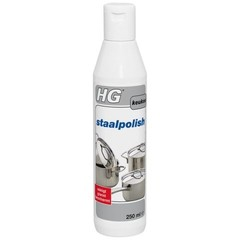 HG Staalpolish (250 ml)