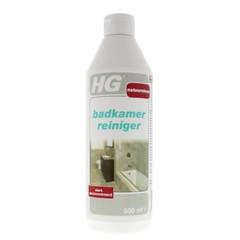 HG Natuurstenen badkamerreiniger (500 ml)