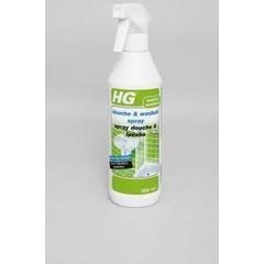 HG Douche en wasbak spray (500 ml)